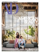 Architectural Digest June 01, 2021 Issue Cover