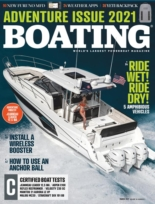 Boating | 3/1/2021 Cover