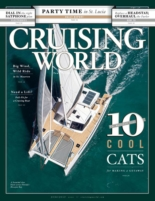 Cruising World | 6/1/2020 Cover