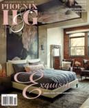 Phoenix Home & Garden November 01, 2021 Issue Cover