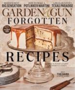 Garden & Gun | 8/1/2020 Cover