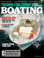 Boating | 4/1/2020 Cover