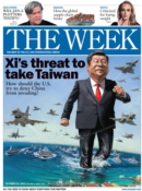 The Week October 22, 2021 Issue Cover