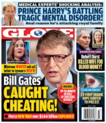 Globe June 07, 2021 Issue Cover