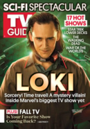 TV Guide June 07, 2021 Issue Cover
