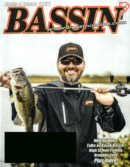 Bassin' March 01, 2021 Issue Cover