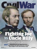 America's Civil War | 3/1/2021 Cover