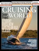 Cruising World November 01, 2020 Issue Cover