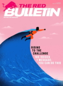 The Red Bulletin | 6/1/2020 Cover