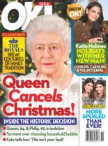 Ok! | 12/21/2020 Cover
