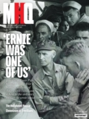 MHQ: Military History Quarterly | 9/1/2020 Cover