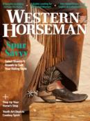 Western Horseman | 7/2020 Cover