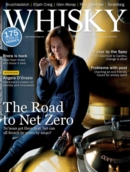Whisky October 01, 2021 Issue Cover