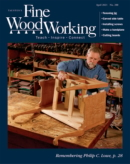 Fine Woodworking | 4/1/2021 Cover