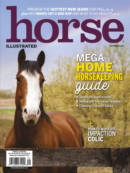 Horse Illustrated September 01, 2021 Issue Cover