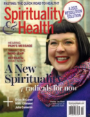 Spirituality & Health January 01, 2021 Issue Cover