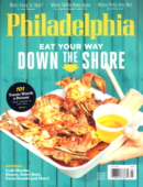 Philadelphia Magazine July 01, 2021 Issue Cover