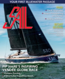 Sail July 01, 2021 Issue Cover