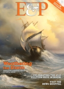 Editor & Publisher   7/1/2020 Cover