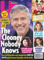 Us Weekly May 10, 2021 Issue Cover