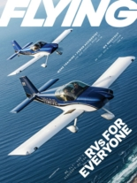 Flying | 9/1/2020 Cover