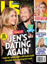 Us Weekly July 26, 2021 Issue Cover