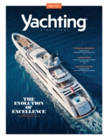 Yachting | 11/1/2020 Cover