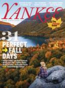 Yankee September 01, 2021 Issue Cover