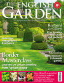 The English Garden | 6/1/2020 Cover