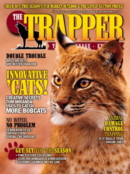 The Trapper October 01, 2021 Issue Cover