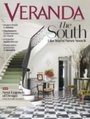 Veranda | 1/2021 Cover