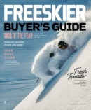 Freeskier | 9/1/2020 Cover