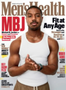 Men's Health | 4/1/2021 Cover