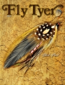 Fly Tyer March 01, 2021 Issue Cover