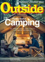 Outside | 5/1/2020 Cover