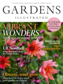 Gardens Illustrated July 01, 2021 Issue Cover