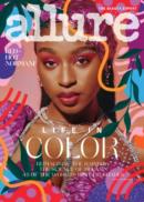 Allure September 01, 2021 Issue Cover