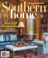 Southern Home September 01, 2020 Issue Cover