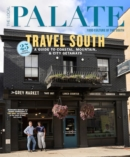 The Local Palate March 01, 2021 Issue Cover