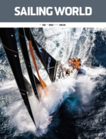 Sailing World | 3/1/2019 Cover