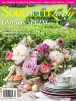 Southern Lady March 01, 2021 Issue Cover