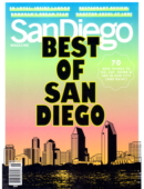 San Diego August 01, 2021 Issue Cover