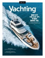 Yachting July 01, 2021 Issue Cover