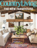 Country Living September 01, 2021 Issue Cover