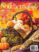 Southern Lady | 10/1/2020 Cover