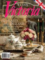 Victoria | 9/2020 Cover
