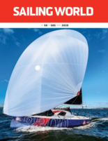 Sailing World | 1/1/2020 Cover
