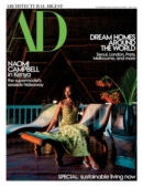 Architectural Digest | 5/1/2021 Cover