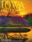 Iowa Outdoors March 01, 2021 Issue Cover