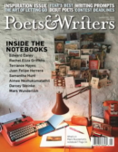 Poets & Writers | 1/1/2021 Cover